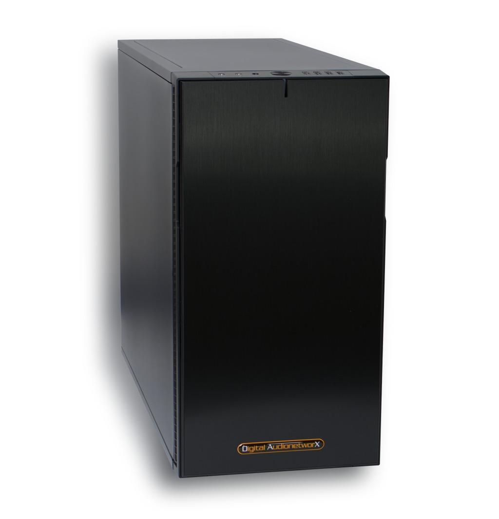 Audio Workstation mit AMD-Prozessor