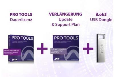 Pro Tools Bundle zum Sonderpreis