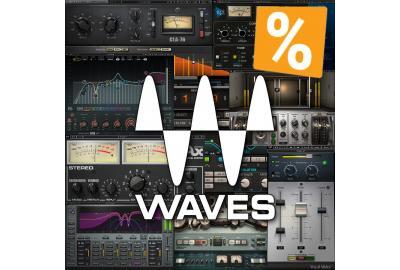 Waves - Crazy Weekend Sale!