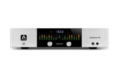 Apogee Symphony I/O Release 4