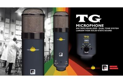 Chandler TG Microphone