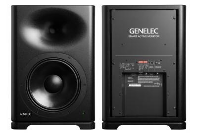 NAMM 2019: Genelec S360 SAM Monitor