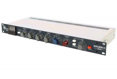NAMM 2019: Heritage Audio Successor Stereo-Kompressor