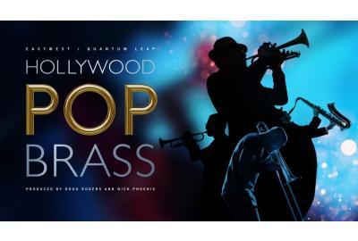 EastWest Hollywod Pop Brass