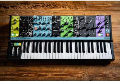 Moog Matriarch semi-modular Synthesizer