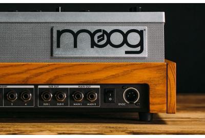Moog One kommt!