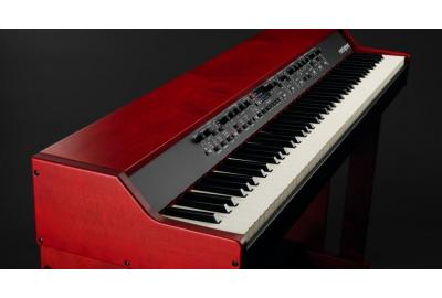 Musikmesse 2019: Clavia Nord Grand