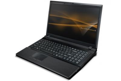 Pro Audio Notebook 15 Zoll mit Quad CPU