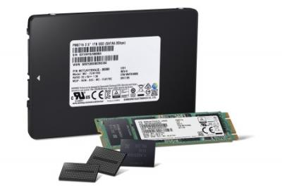 SSD-Langzeittest von Heise