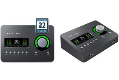 Universal Audio Arrow Audio-Interface