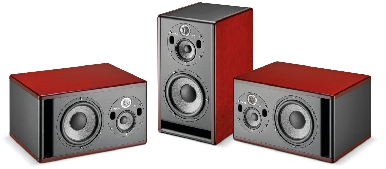 NAMM 2019: Focal Trio11 Monitor