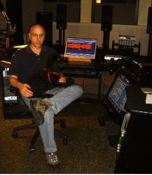 Lavry Digitalwandler bei Arf! Mastering