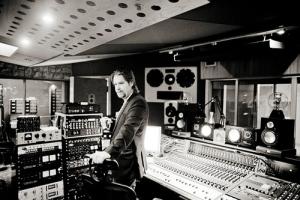 Livingston Studio 1 mit Lavry Gold als Mix-AD