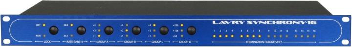 Dan Lavry: Clock-Jitter und Taktpräzision in digitalen Audiosystemen