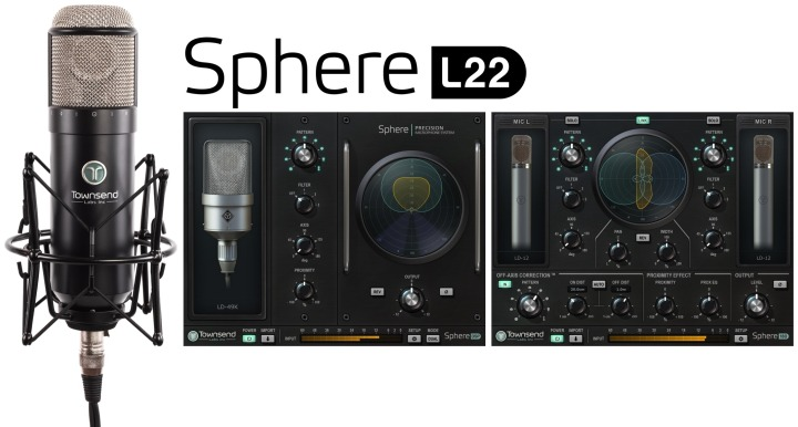 Townsend Sphere L22