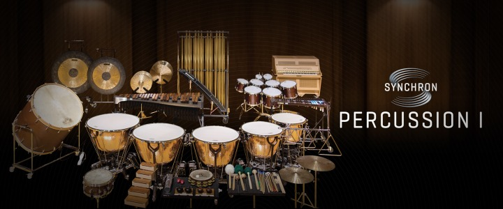 VSl Synchron Percussion
