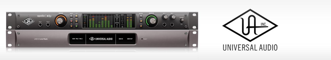 DSP Karten-Universal Audio