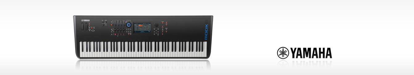 Audio Interface-Yamaha
