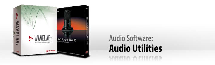 Audio Utilities