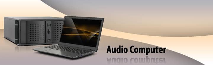 Audio Computer