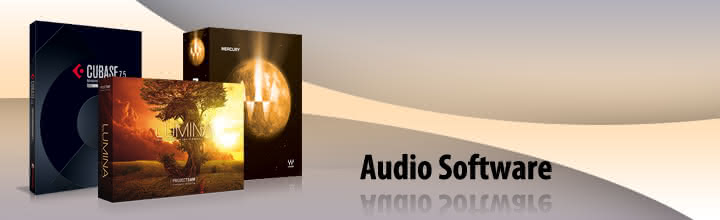 Audio Software