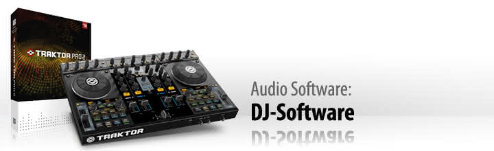 DJ-Software