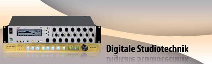 Digitale Studiotechnik