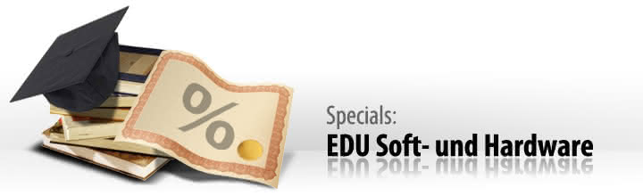 EDU Software & Hardware