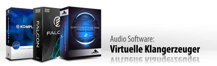 Virtuelle Klangerzeuger