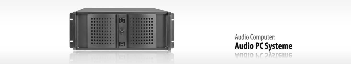 Audio PC Systeme