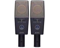 Akg C414 XLS ST Stereo-Set-0