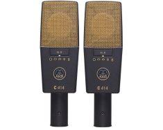 Akg C414 XL II ST Stereo-Set-0