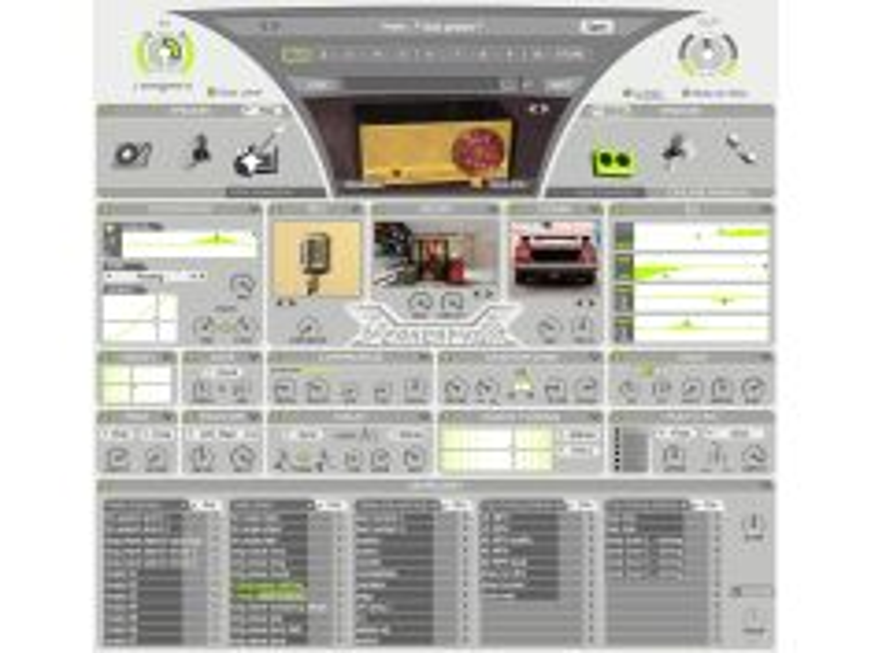 Audioease Speakerphone 2-0