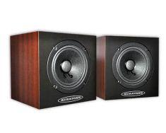 Auratone 5C Super Soundcubes wood - Paar-0
