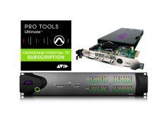 Avid Pro Tools HD Exchange Bundle 16A-0
