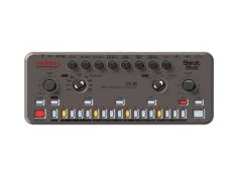 Cyclone Analogic TT-78 Beat Bot-0