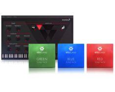 Eisenberg Audio Einklang RGB-0