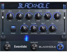 Eventide Blackhole Native Plug-in-0