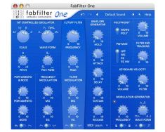 FabFilter One-0