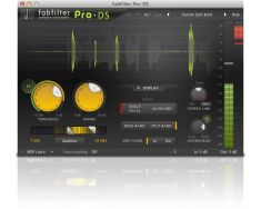FabFilter Pro-DS-0