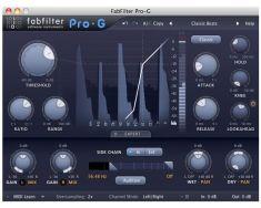 FabFilter Pro-G-0