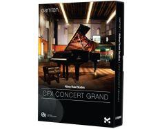 Garritan Abbey Road Studios CFX Concert Grand-0