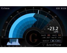 Grimm Audio LevelView-0