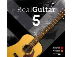 MusicLab RealGuitar 5-0