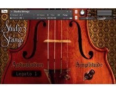 Neocymatics Hybrid Strings-0