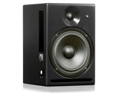 PSI Audio A14-M Studio Metal Black-0