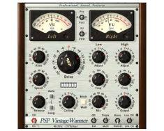 PSP Audioware Vintage Warmer 2-0