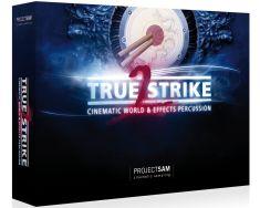 Project Sam True Strike 2 World  Effects Percussion Downloa-0