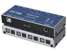 RME Digiface USB-0
