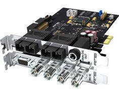 RME HDSPe MADI FX-3